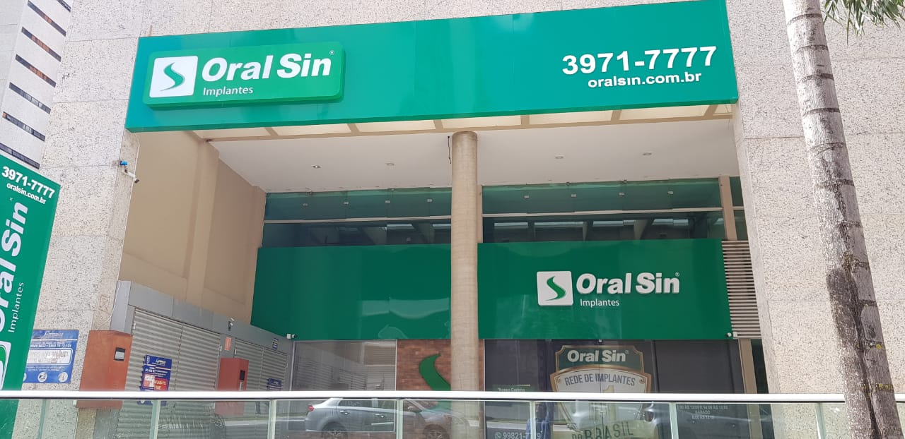 Capital federal recebe segunda unidade da Oral Sin Implantes